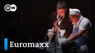 Kochgeräusche als kulinarische Sinfonie | Euromaxx