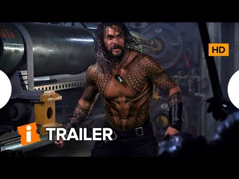 Play Aquaman | Trailer Oficial Legendado