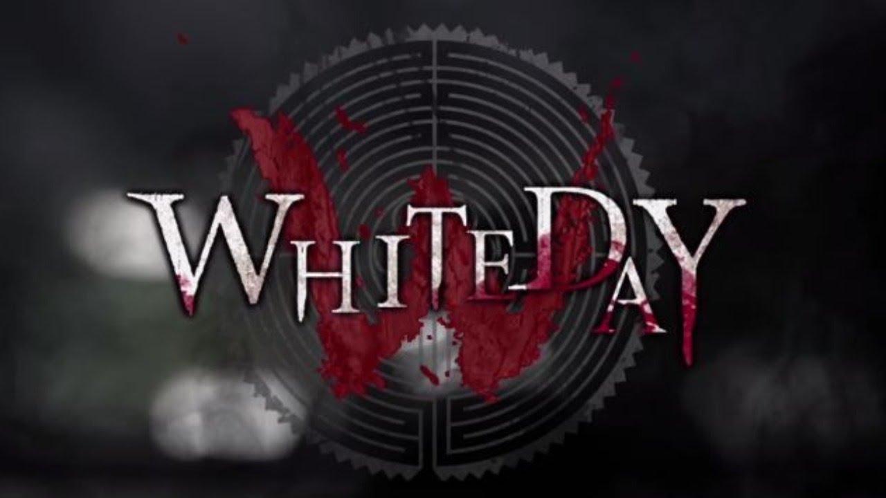 WHITEDAY~学校という名の迷宮~【蒼高配研 橘結弦】