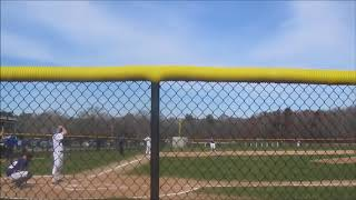 Norton Lancers .vs. Dover-Sherborn Raiders baseball- Tue Apr 24, 2018