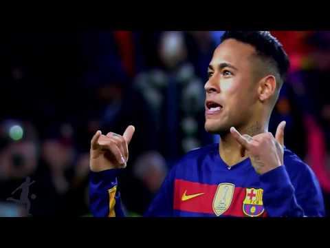 Football Skills Neymar-Neymar  Top 5 Crazy Goals In 2017  Football Skills Neymar