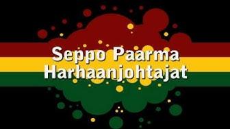 Seppo Paarma - Harhaanjohtajat