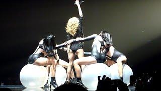 Kylie Minogue - Sexercize (Live - Echo Arena, Liverpool, UK, Sept 2014)