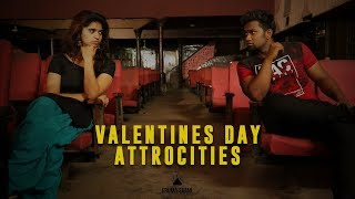 Eruma Saani | Valentines Day Attrocities