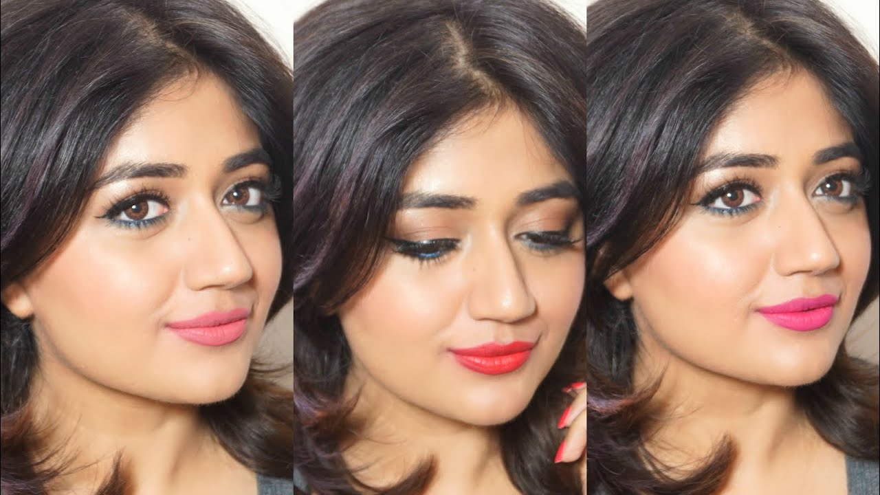 Natural Color Lipstick For Indian Skin
