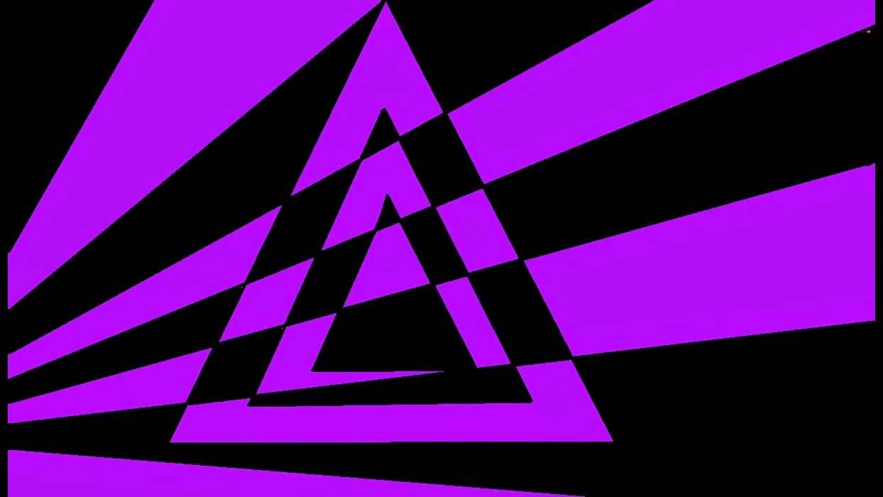 optical illusions geometric