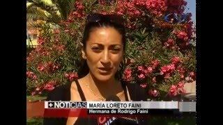 Fallece Rodrigo Faini, destacado animador de Antofagasta Televisión