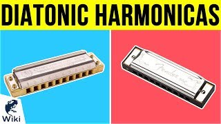 10 Best Diatonic Harmonicas 2019