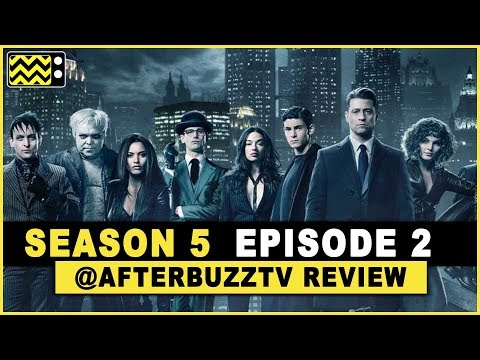 Gotham Episodes