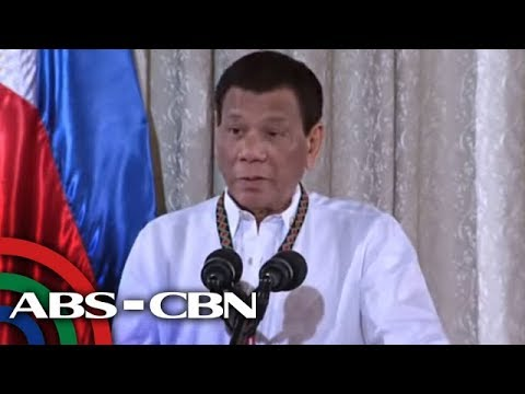 WATCH: ABS-CBN News Live Coverage  24 October 2018