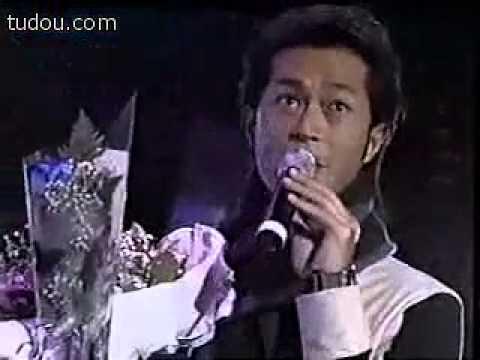 古天樂:演唱【男朋友】現場版 - YouTube
