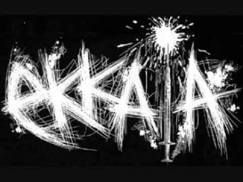 Ekkaia - Sombras del progreso / lyrics