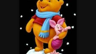 Winnie The Pooh Song With Pics.