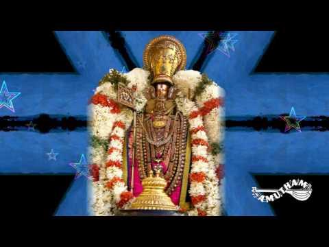 Sri Yatheendra Pravan Stotra Mala 2 -  P.Deivanayagam