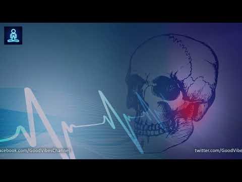 Temporomandibular Joint Disorder Relief : Jaw Pain Treatment - Rife Frequency + Delta Binaural Beats