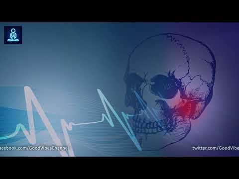 Temporomandibular Joint Disorder Relief : Jaw Pain Treatment - Rife Frequency + Delta Binaural Beats