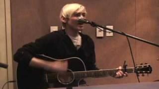 "NK2: Evan Taubenfeld - ""Boy Meets Girl"" (song)"