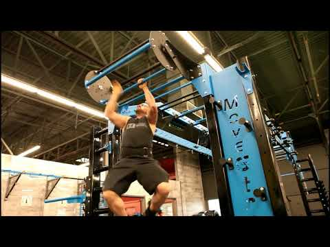 Pro Gym Launches New Functional Training Zone Featuring MoveStrong