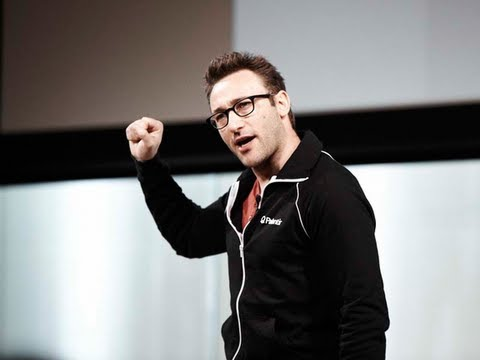 Simon Sinek: If You Don't Understand People, You Don't Under