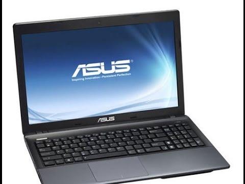 Ремонт ноутбука ASUS K55DR (K55DE). Переделка на встроенное видео. UMA Mode.