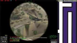 soldner secret war B1 beat Markava both dead