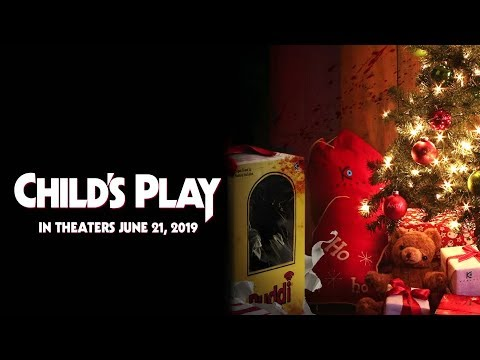 Christmas Plays 2019 Child's Play 2019 Christmas TEASER   YouTube