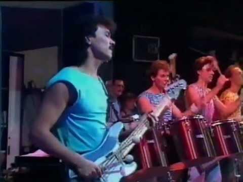 G'race - Manhattan (1983) [Vernica's Countdown]