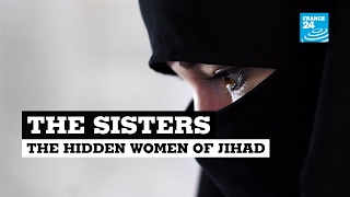 Reporters  Infiltrating an underground Islamic state group recruitment ring   Jihad Sisters
