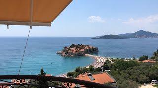 видео Villa montenegro 5 черногория | Отели и отдых. Отзывы.
