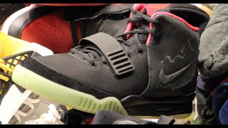SNEAKER RESELLER SHOWS $2,000,000 DOLLAR INVENTORY!! (MUST-WATCH!!)