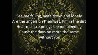 Volbeat - Fallen (+Lyrics)