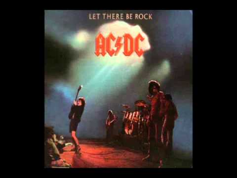 ACDC Whole Lotta Rosie: Retuned A440 Version