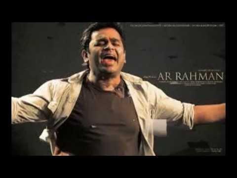 Oone Oone Urukurane - Alli Arjuna - A.R.Rahman