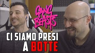 GANG BEASTS: ci siam presi a botte