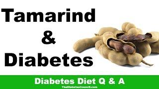 Is Tamarind Good For Diabetes?