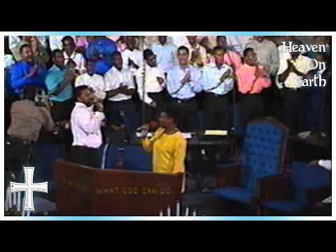 All Of My Help - Rev. Clay Evans & the AARC Mass Choir