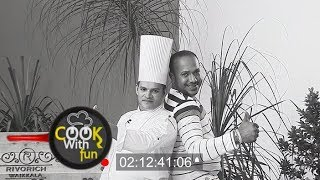 Cook With Fun - (2019-07-06) | ITN Thumbnail