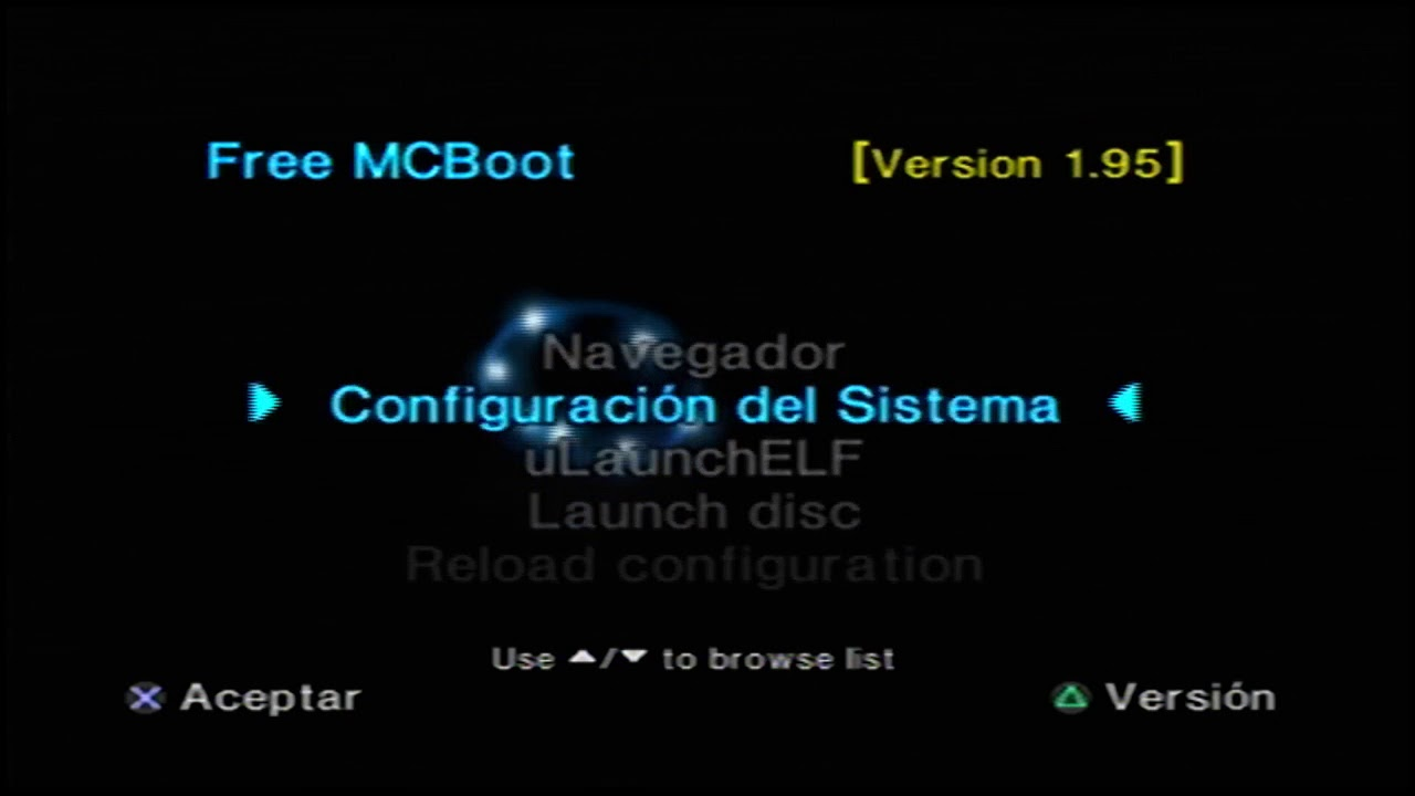freeboot ps2