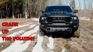 2021 Ram 1500 TRX | Automotive Absurdity