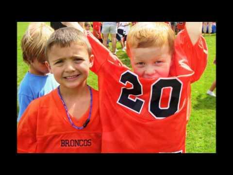 2011 ~ Broncos 6/7 Kickoff Picnic