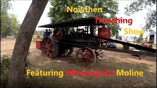 Nowthen Threshing Show Day 3 thumbnail