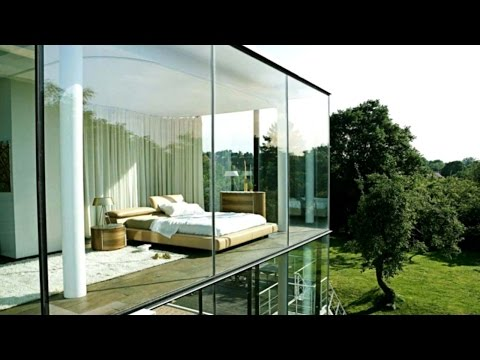 27 Modern Glass Houses