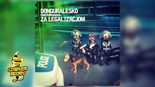 donGURALesko – Za Legalizacjom