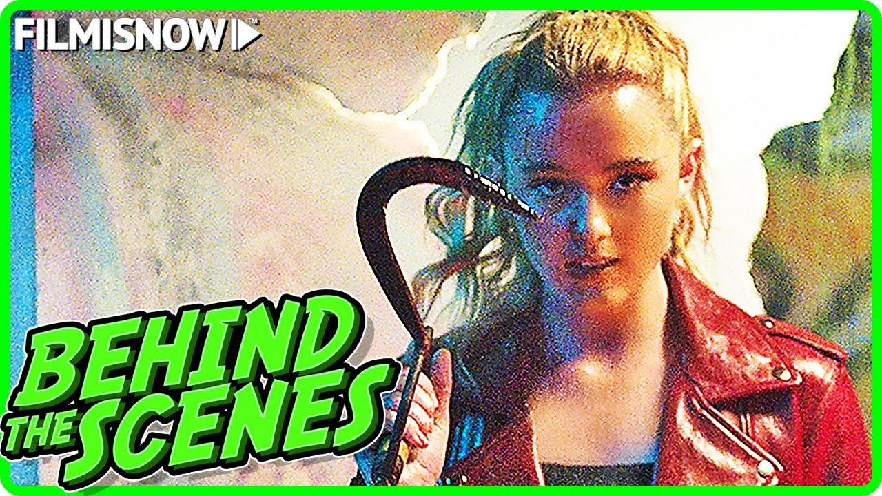 FREAKY (2020) | Behind The Scenes of Kathryn Newton Horror Movie