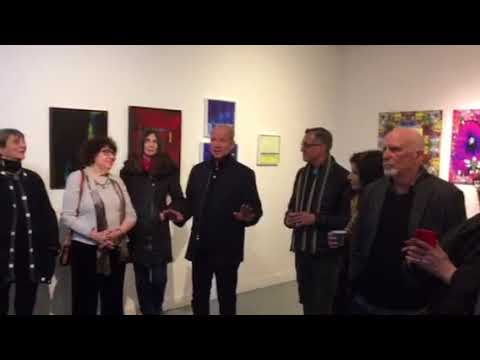 Gallery RIVAA Celebrates 17 Year Anniversary Exhibiting Art On Roosevelt Island