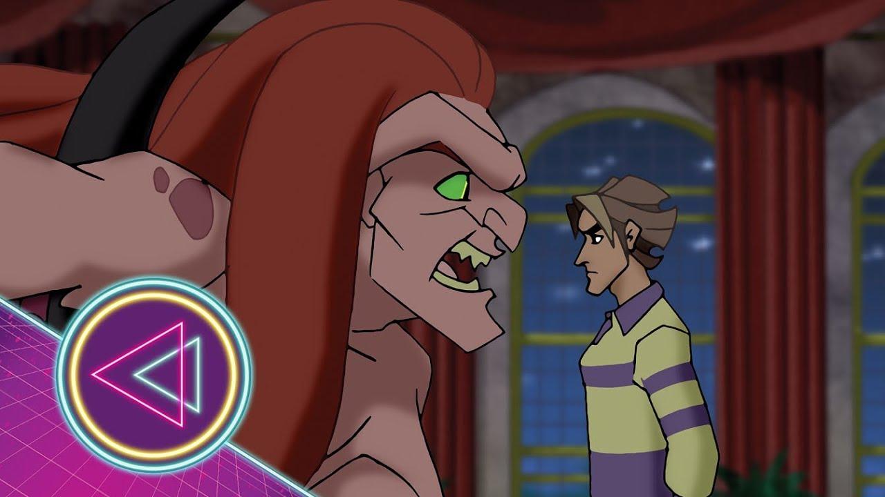 Download Episode 12 - Class Of Titans |FULL EPISODE| RETRO RERUN