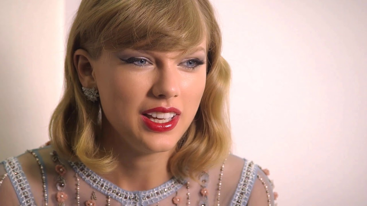 Download Taylor Swift - Blank Space [Behind THe Scene]