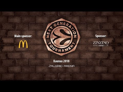 ANGT Kaunas 7th place game: VEF Riga – Fenerbahce Dogus Istanbul