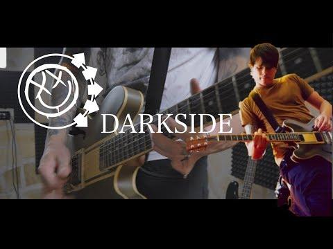 Blink-182 - Darkside (Guitar Cover) + TAB