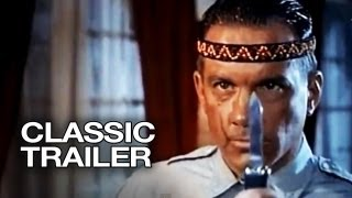 Committed Official Trailer #1 - Robert Forster Movie (1991) HD